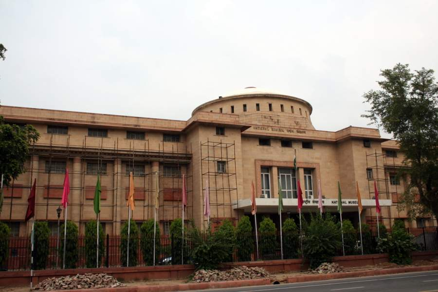 National Gandhi Museum, New Delhi