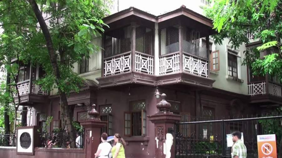 Mani Bhavan Gandhi Museum, Mumbai