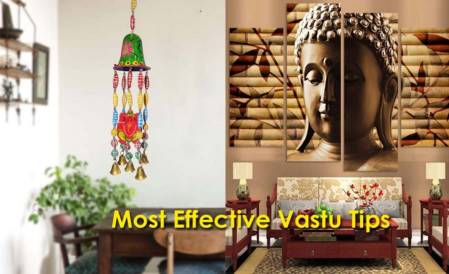 Most Effective Vastu Tips for The Home