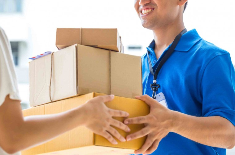 Find the right shipping partner
