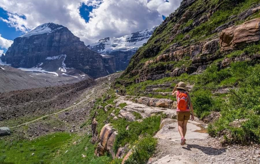 8 Best Trekking Spots Around The World