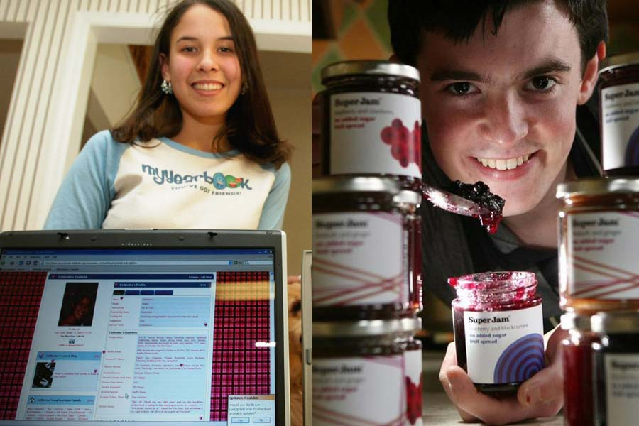 8 Established Entrepreneurs Who Got Success At A Young Age