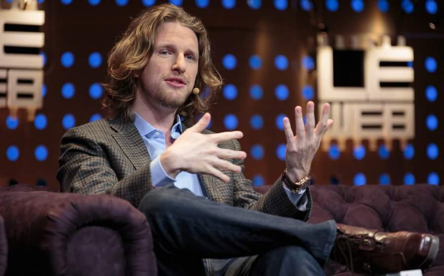 Matthew Mullenweg