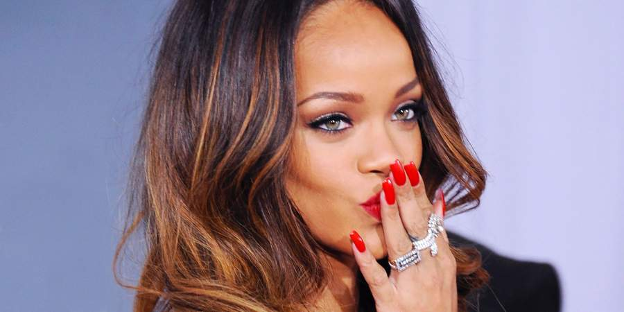 Hollywood is always known to set the trend for Nail Paint