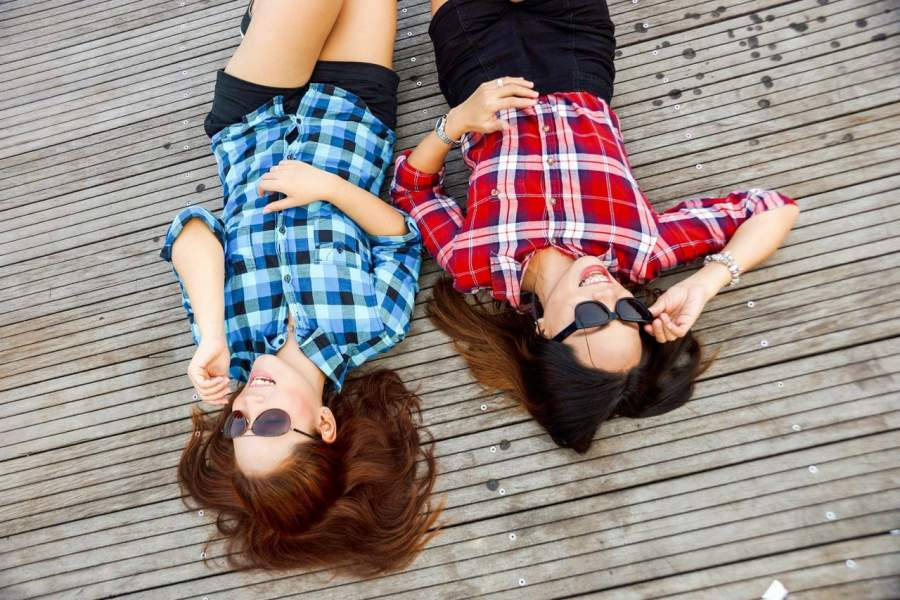 Women Love Their BFFs More Than Their Married Partners