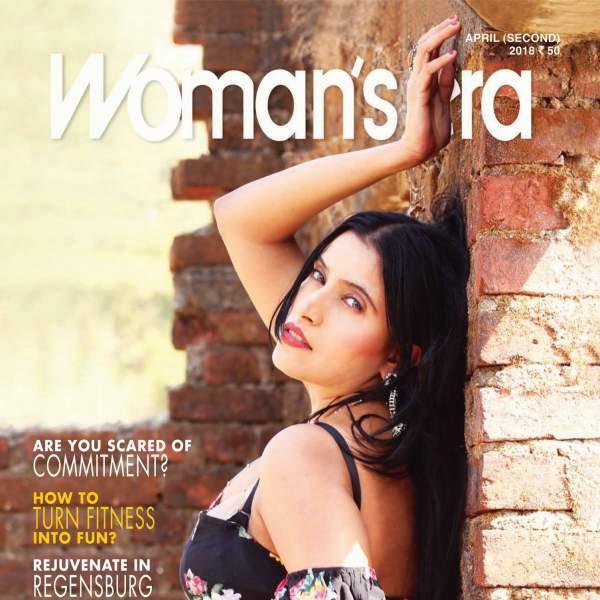 Womansera Magazine