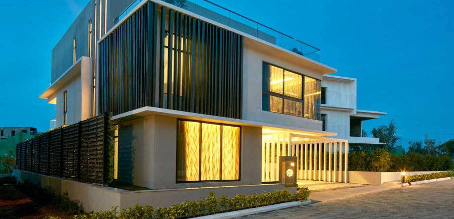 Why It is Beneficial to Choose Residential Villas in Bangalore?