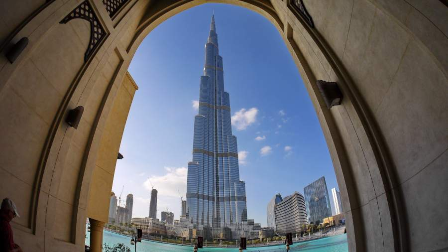 7 Things To Know If You are Travelling To Dubai