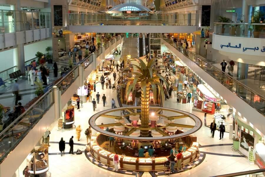 Know the Dubai International Airport well