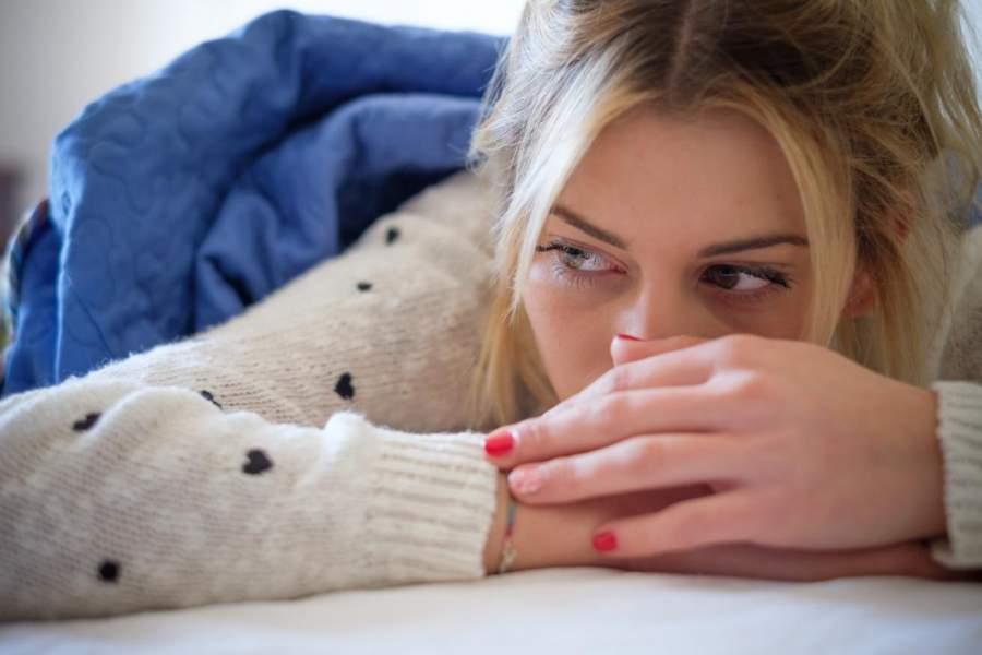 Home Remedies To Treat Migraine Headaches