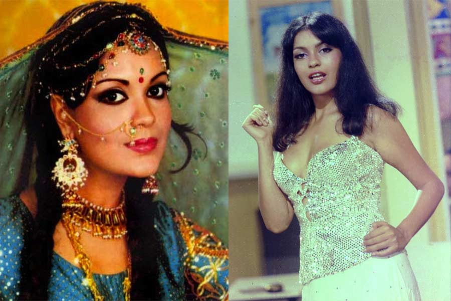 8 Lesser-known Facts About the Glamorous Icon of Bollywood 'Zeenat Aman'