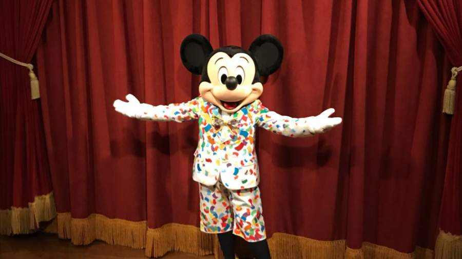 10 Things About Mickey Mouse and His Creator Walt Disney