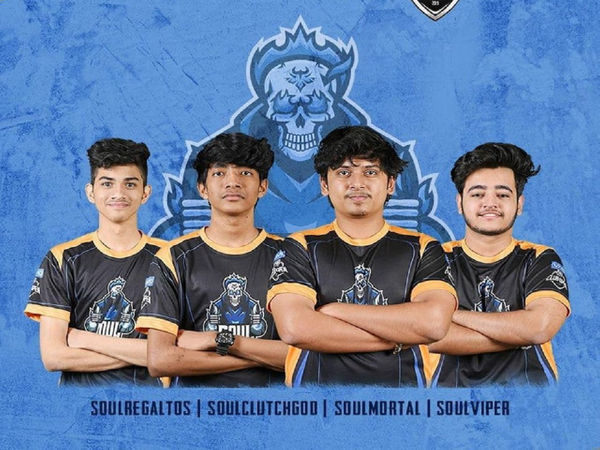 Team Soul from India qualifies to compete at the global level