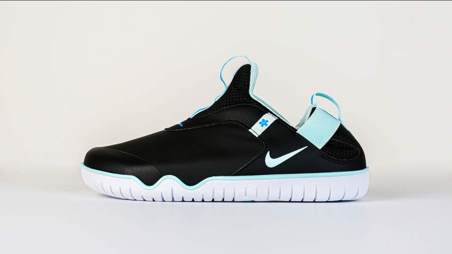 The Air Zoom Pulse trainers by Nike