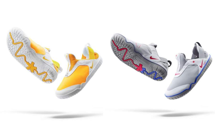 Nike has Designed Special Trainers for Medical Professionals