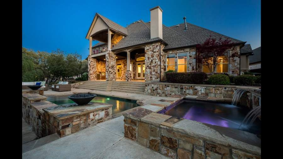 Maintain Your Lake House