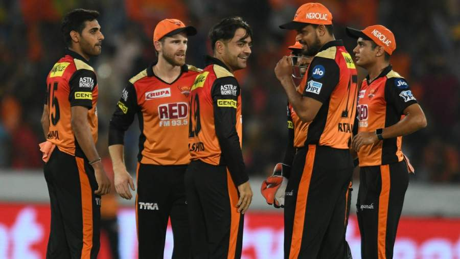 SRH Has the Best Bowler for Lethal Bowling Attack