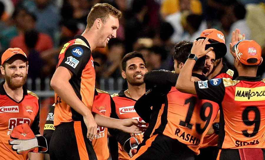 Why The Sunrisers Hyderabad will Win The IPL 2020
