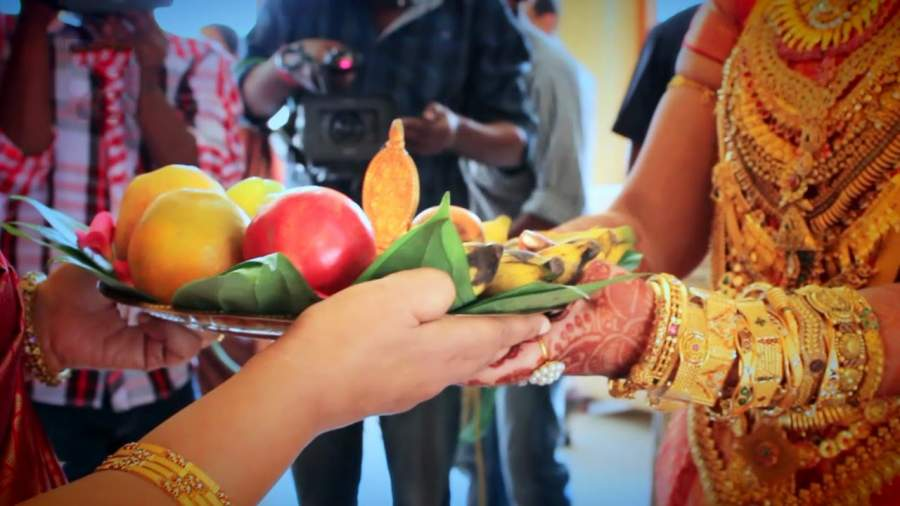 Kerala is the first state to have the dowry-free zone