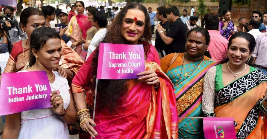 Kerala is the first to open transgender school and cafe