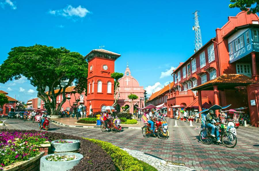 4 Places To Experience Adventures and Fun Activities in Melaka
