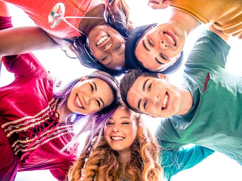 7 Secret Things Teenagers Do