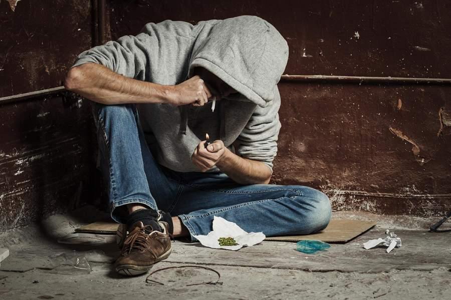 Get involved in drug addiction