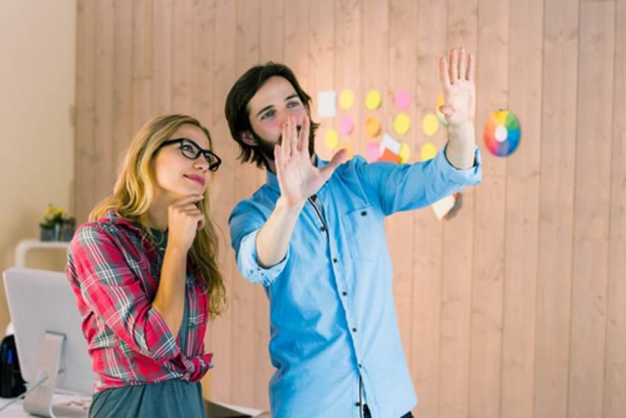 Sarcasm spurs creative thinking