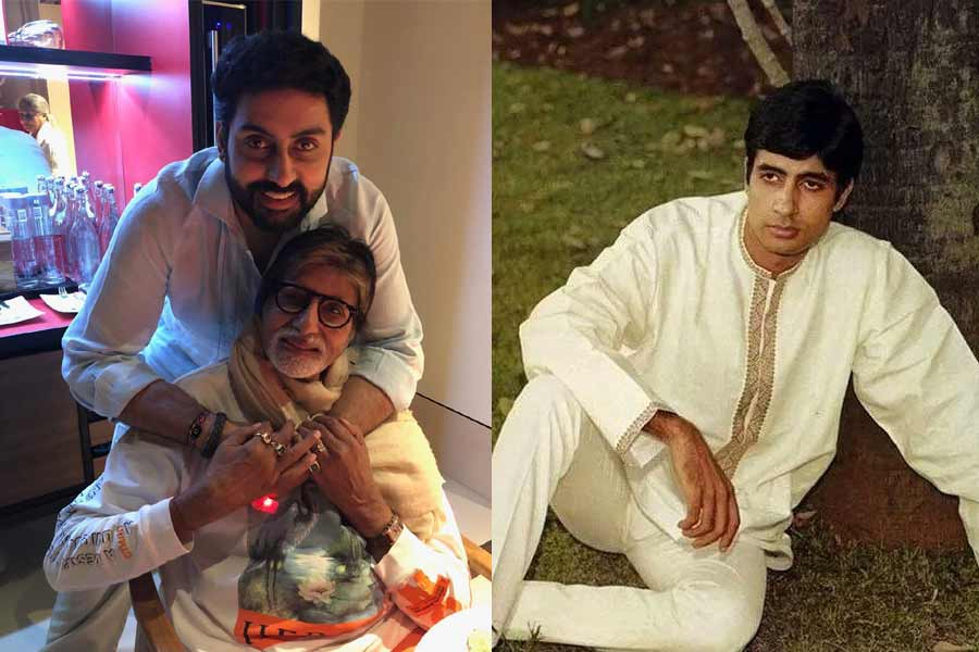 Amitabh Bachchhan Completes Great 50 Years in Bollywood