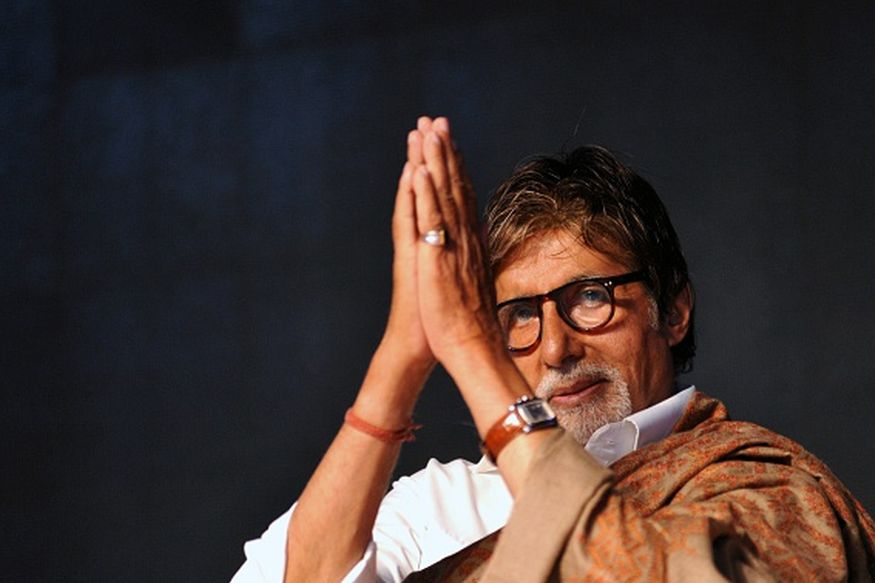 Amitabh Bachchan Completes Great 50 Years in Bollywood