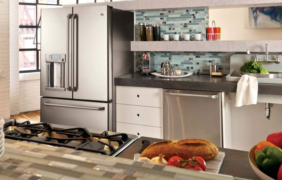 Install Advanced and Modern Appliances in Your Kitchen