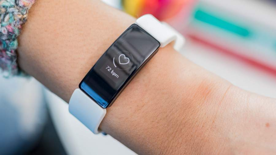 Fitbit has analyzed the data of individuals based on their device