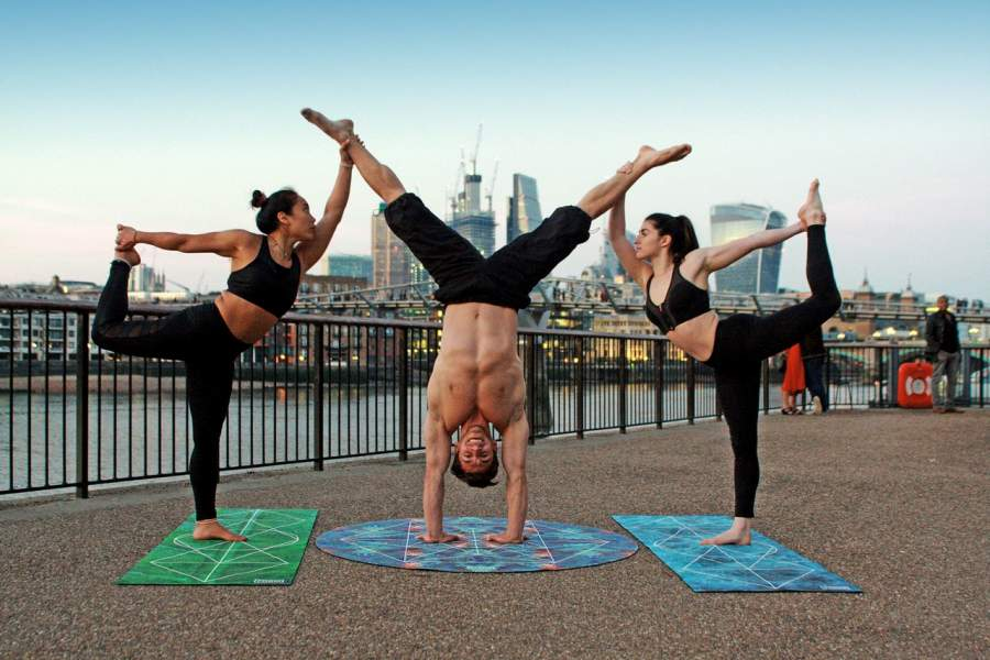 How To Know If You Are Ready for Yoga Teacher Training