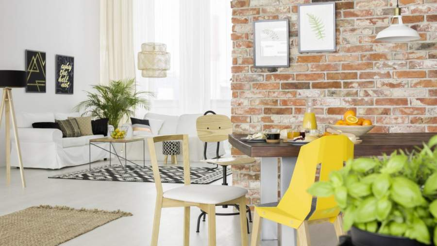 Décor Tips That Will Revive Your Home's Style
