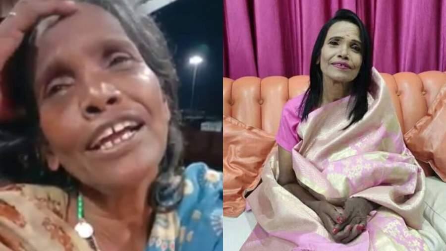 Ranu Mondal, Singing Sensation