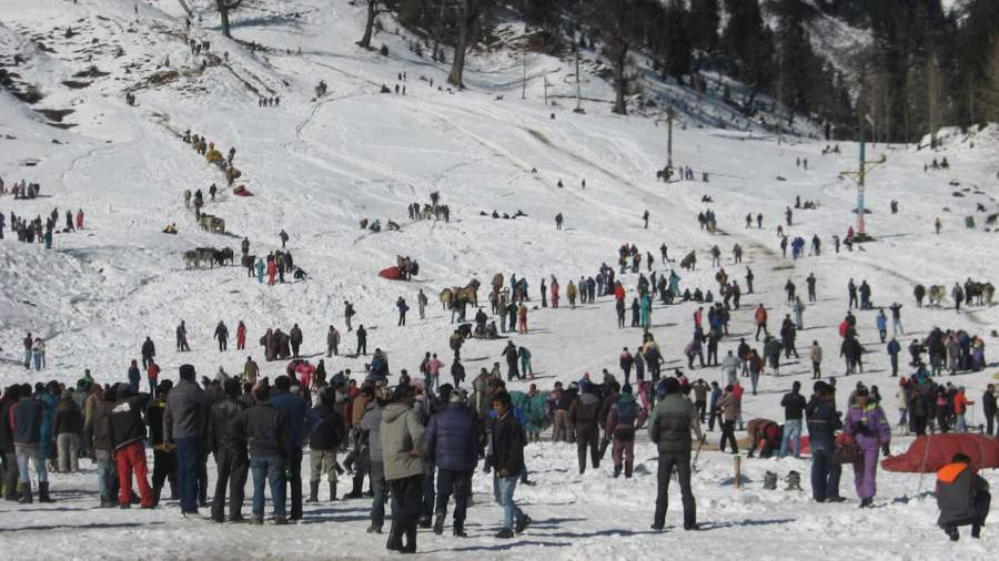 Himachal Winter Carnival