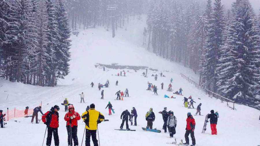 Manali is Organizing A Five-Day-Long Winter Event To Attract Tourists from All Over The World