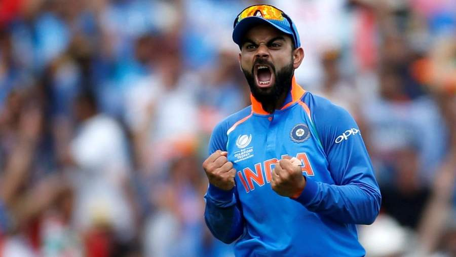 Virat Kohli in the list of Wisdon