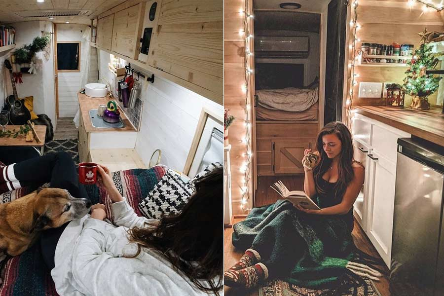 6 Things To Know Before You Finally Start Life in A Van