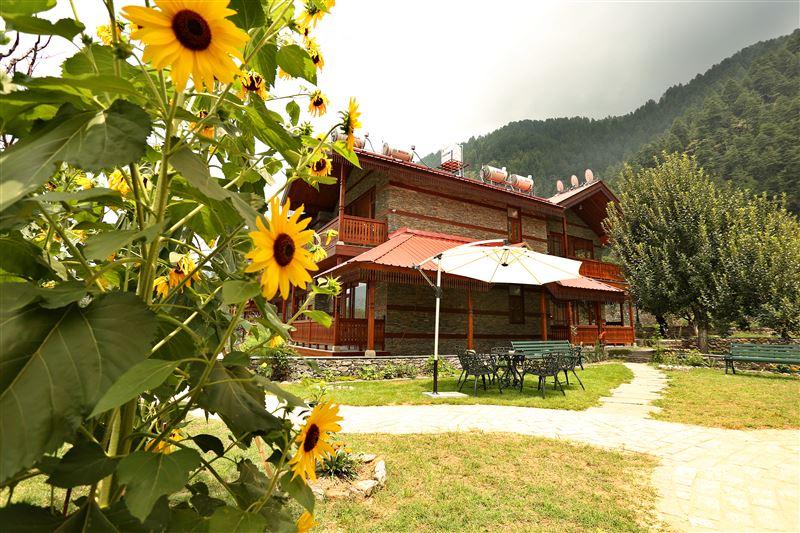 ShivAdya Resort & Spa, Manali