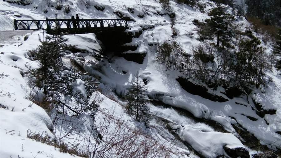 Katao, Sikkim