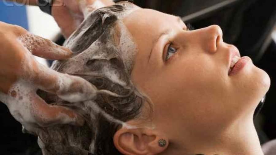 Invention of Shampoo