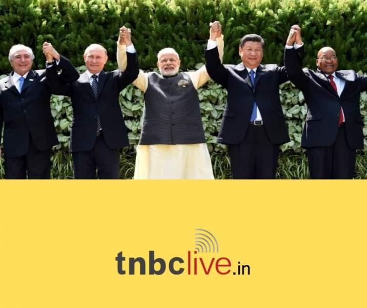 Indian News Platform TNBC Live Reaches The WesternWorld