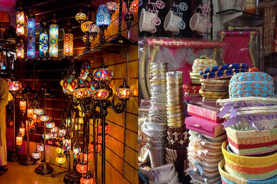 """Shop Your Heart Out at Mumbai's Favourite """"Crawford Market"""""""