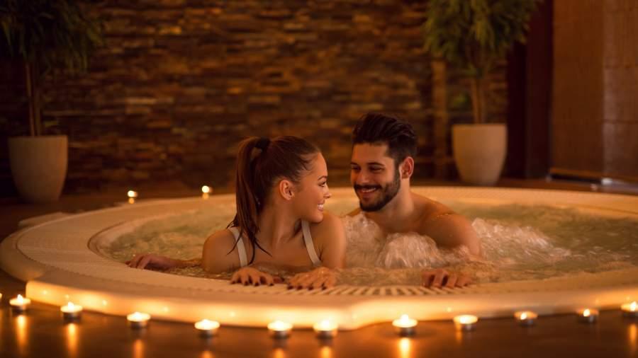 sex in the Bathtub