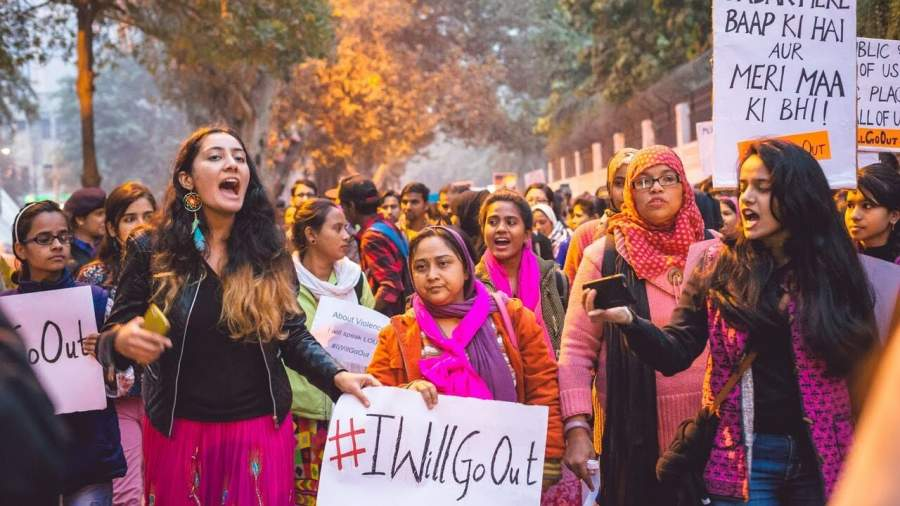 5 Reasons Why Feminism is Important in Countries Like India