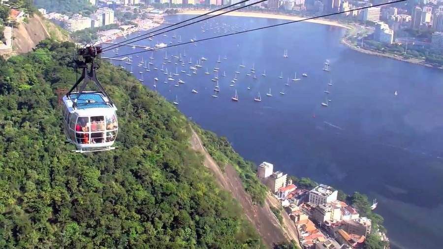 The initiative aims at promoting tourism in Brazil