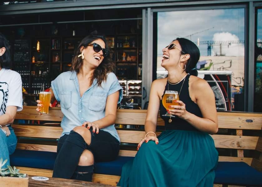 9 Surprising Health Benefits of Drinking Beer