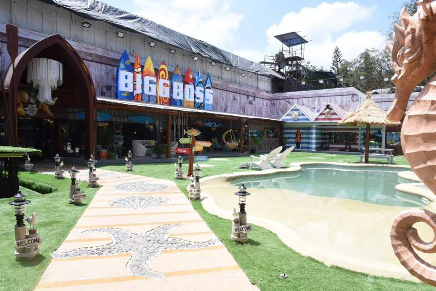Interesting Facts About The Bigg Boss House