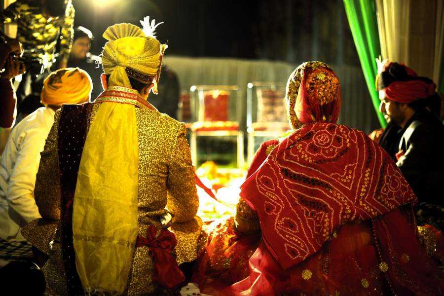 Why Arranged Marriages Are So Successful In India